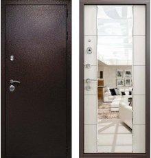 Дверь Кондор Райтвер Президент Меланж светлый с зеркалом