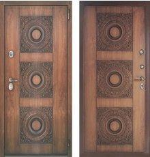 Дверь Персона Евро 3 Верона фото