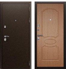 Дверь АСД Гpация Дуб светлый фото
