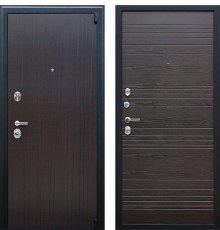 Дверь АСД Next 2 Венге