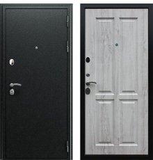 Дверь АСД Прометей 3D Сосна белая