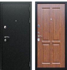 Дверь АСД Прометей 3D Орех темный