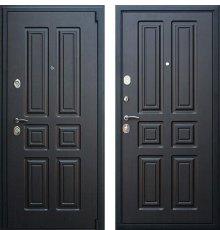 Дверь АСД Атлант Венге
