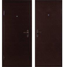 Дверь ЗД Эконом 1