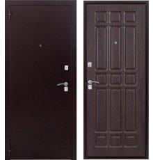 Дверь ЗД Дачник
