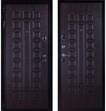 Дверь ЗД Премиум 3К Венге / Венге