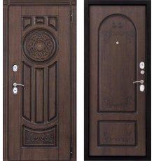 Дверь ЗД Лео