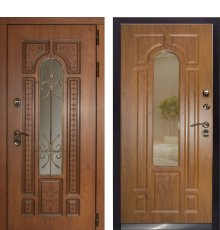 Дверь ЗД Термо Лацио с терморазрывом