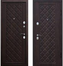 Дверь Цитадель Камелот Вишня Темная/Вишня Темная