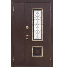 Дверь Цитадель Венеция 1200 Венге/Венге
