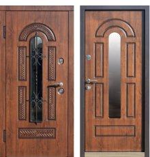 Дверь Цитадель Vikont
