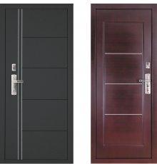 Дверь Форпост 128 S минеральная плита