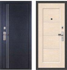 Дверь Форпост 128 S минеральная плита Светлая
