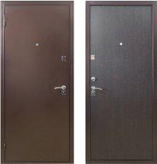 Дверь Меги 130 Венге фото