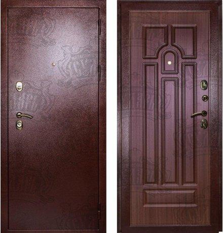 Дверь Дива МД-09 фото
