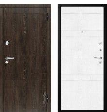 Дверь Металюкс Гранд М3504 фото