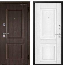 Дверь МетаЛюкс Триумф М342