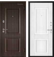 Дверь МетаЛюкс Триумф М342 фото