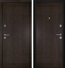 Дверь Металюкс Триумф M37 фото