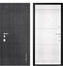 Дверь Металюкс Статус M770