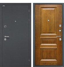 Дверь Интекрон Греция Дуб бренди