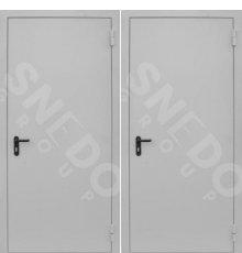 Дверь Снедо Специального назначения ППЖ EI60 RAL 7035 фото