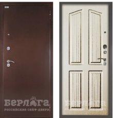 Дверь Берлога Оптима Лондон Ларче светлый фото