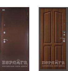 Дверь Берлога Оптима Лондон Дуб рустикальный фото