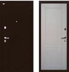 Дверь Ратибор Форт Люкс Капучино фото
