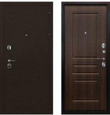 Дверь Ратибор Троя 3К Орех бренди