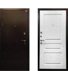 Дверь Ратибор Статус Белый Ясень