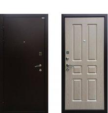 Дверь Ратибор Комфорт Беленый Дуб