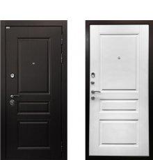 Дверь Ратибор Лондон 3К Вайт