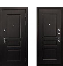 Дверь Ратибор Лондон 3К Венге