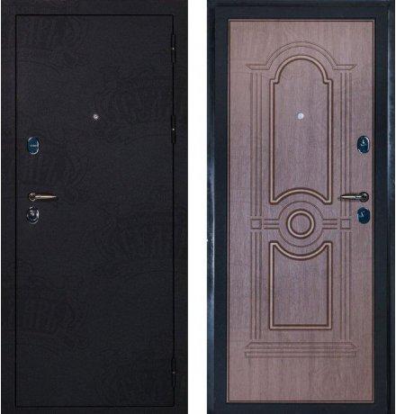 Дверь Сударь-3 Черная фото