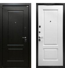 Дверь Ратибор Барьер 3К Белый Ясень