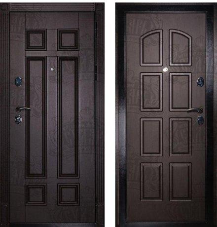 Дверь Сударь-2 фото