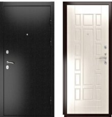 Дверь Luxor-3B 244 Беленый дуб фото