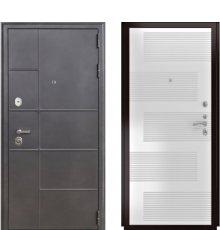 Дверь Luxor-24 185 Белая эмаль