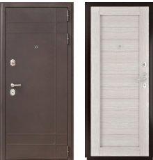 Дверь Luxor-23 ЛУ-21 Капучино
