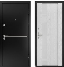 Дверь Luxor-4 Орион-3 Дуб бел. эм.