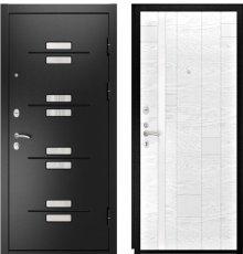 Дверь Luxor-13 Арт-1 бел. яс.