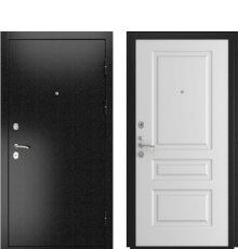 Дверь Luxor-3В Л-2 Белая эмаль
