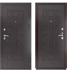 Дверь Luxor-5 244 Венге