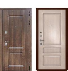 Дверь Luxor-22 Валентия-2 Беленый дуб