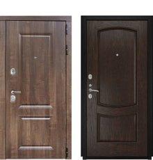 Дверь Luxor-22 Лаура-2 мор. дуб