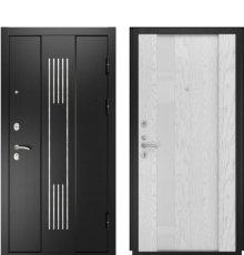 Дверь Luxor-28 Орион-3 Дуб белая эмаль