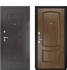 Дверь Luxor-5 Лаура-2 св. мор. дуб
