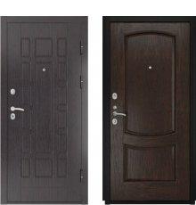 Дверь Luxor-5 Лаура-2 Мор. дуб