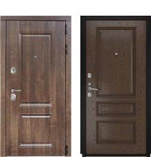 Дверь Luxor-22 Гера-2 Дуб мистик